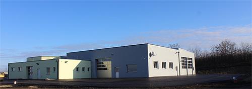 KFZ Werkstatt Raupold im Bezirk Mistelbach