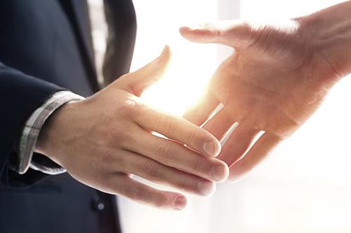 Business Kooperationen der Firma Raupold